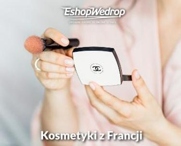 Kosmetyki z Francji