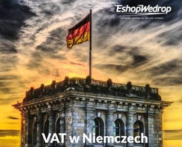 VAT w Niemczech
