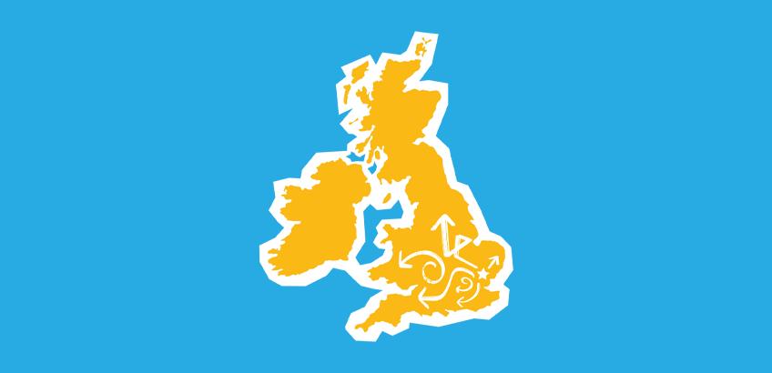 Ważna informacja! Nowy adres zakupów i dostawy w Wielkiej Brytanii