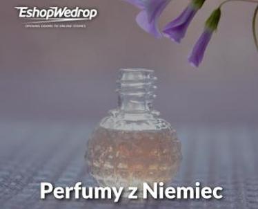 Perfumy z Niemiec dla miłośników oryginalnych zapachów