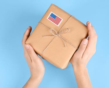 Kupuj w USA - Odbierz w Polsce