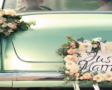 Rozpoczyna się sezon ślubny