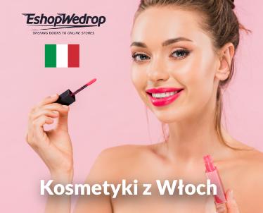 Kosmetyki z Włoch