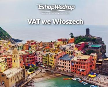 VAT we Włoszech
