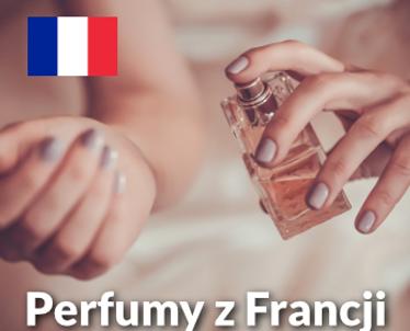 Perfumy z Francji