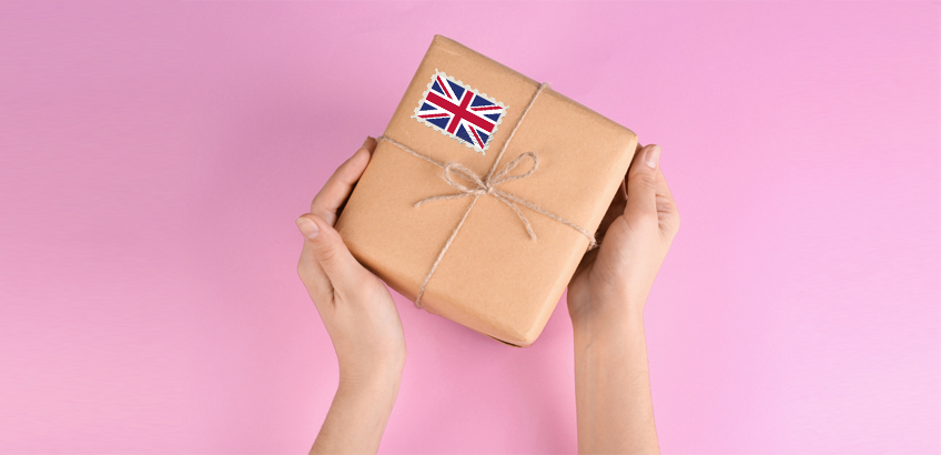 Kupuj w Wielkiej Brytanii - Odbierz w Polsce