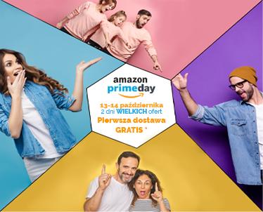 Amazon Prime Day 2020 - co to jest i gdzie znaleźć najlepsze oferty?