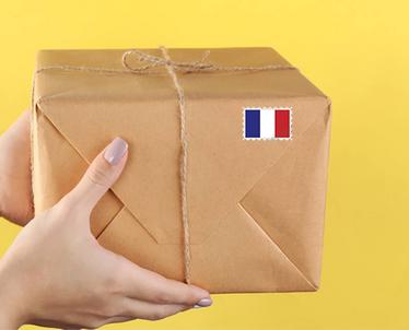 Kupuj we Francji - odbieraj w Polskie