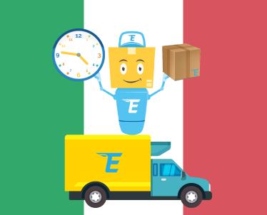 Ważna informacja ! – Rozkład Transportów z Włoch