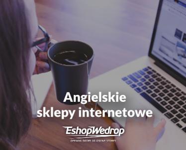 Angielskie sklepy internetowe - od teraz z wysyłką do Polski dzięki ESWD