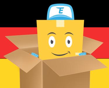 Niemcy - Twój nowy kraj dla zakupów online!