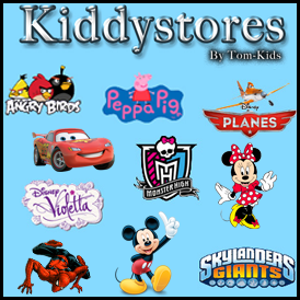 kiddystores.fr